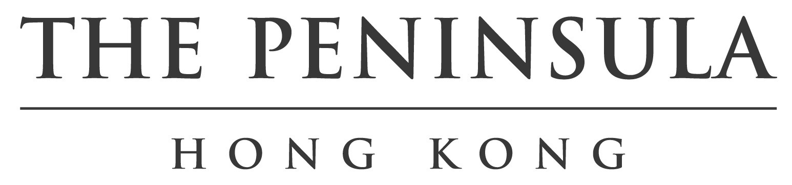 The Peninsula Hong Kong - Logo